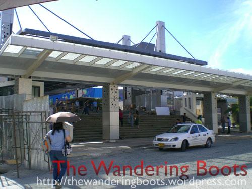 The Wandering Boots_Makan Makan 01