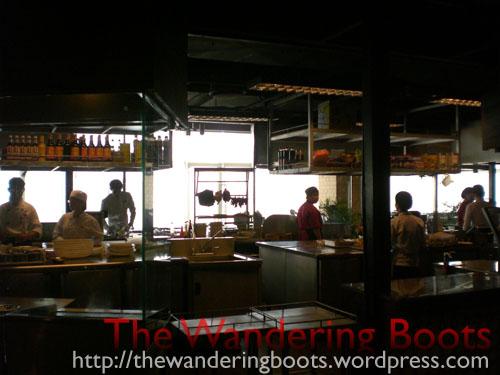 The Wandering Boots_Makan Makan 27